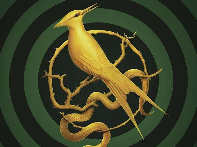 The Hunger Games' Prequel 'The Ballad Of Songbirds And Snakes' Is ...