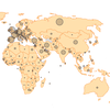 Coronavirus World Map: Tracking The Spread Of The Outbreak