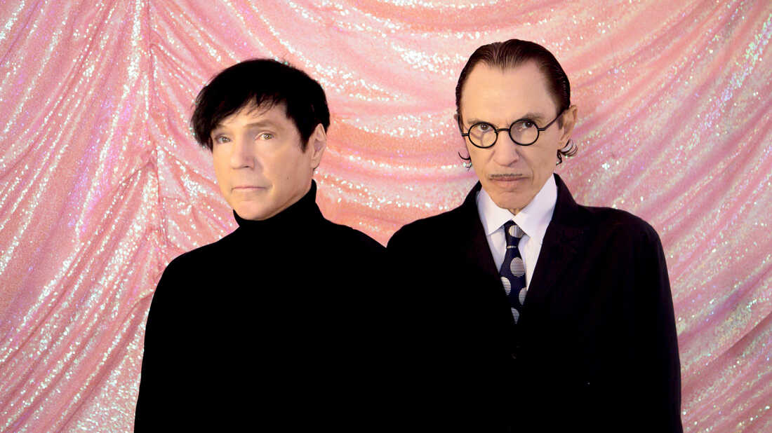 Sparks Refuses To Go Out Of Style