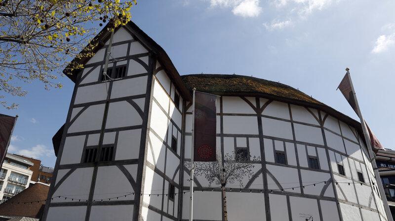 Teatro 'Shakespeare's Globe' pode não sobreviver à pandemia, alertam legisladores do Reino Unido