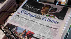 Fresh Newsroom Cuts At Tribune Stir Mistrust As 'Vulture' Investor Looms