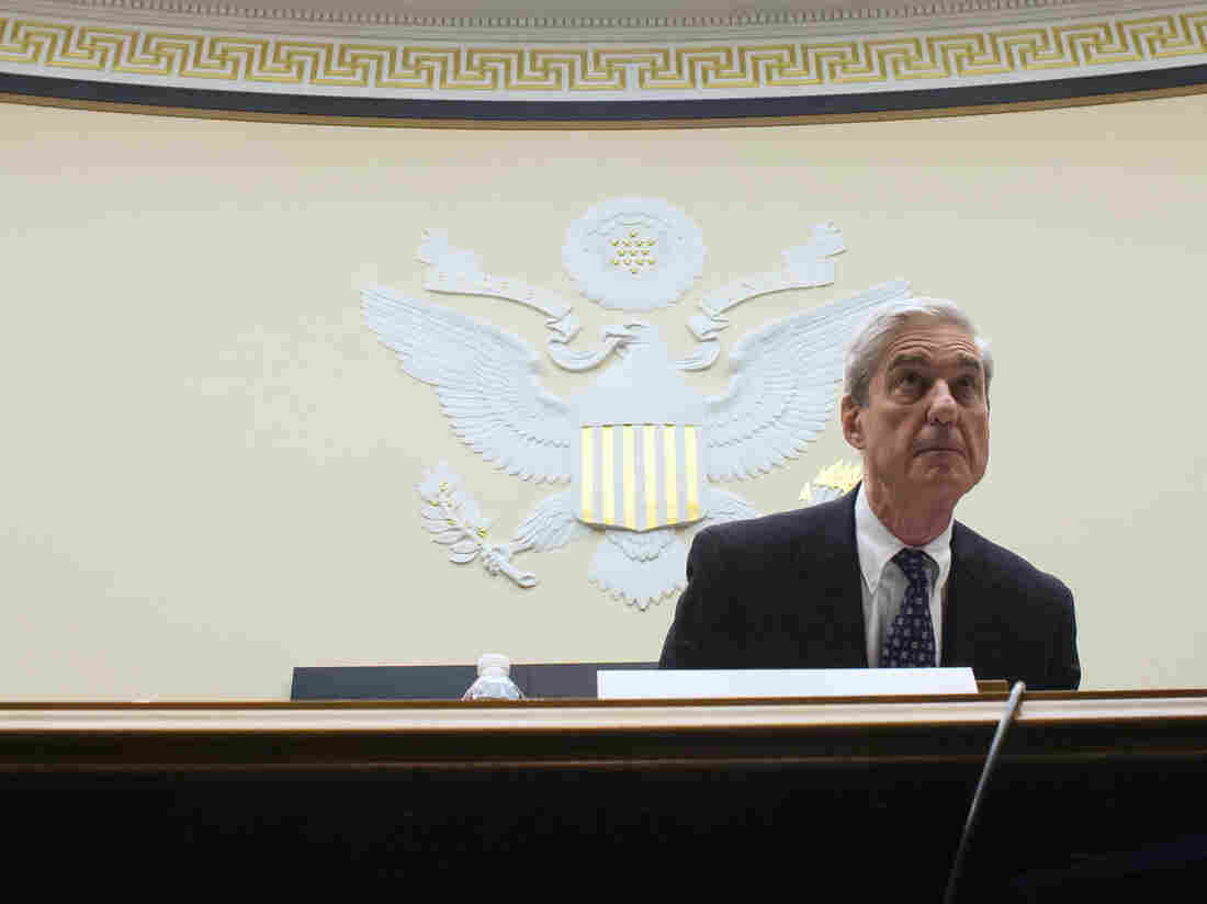 Supreme Court blocks House from seeing secret Mueller investigation materials