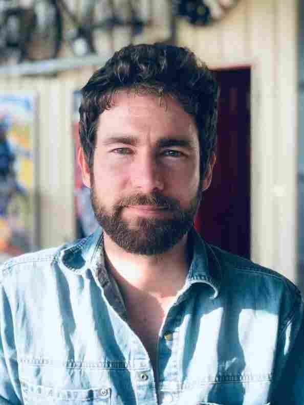 Christopher Intagliata