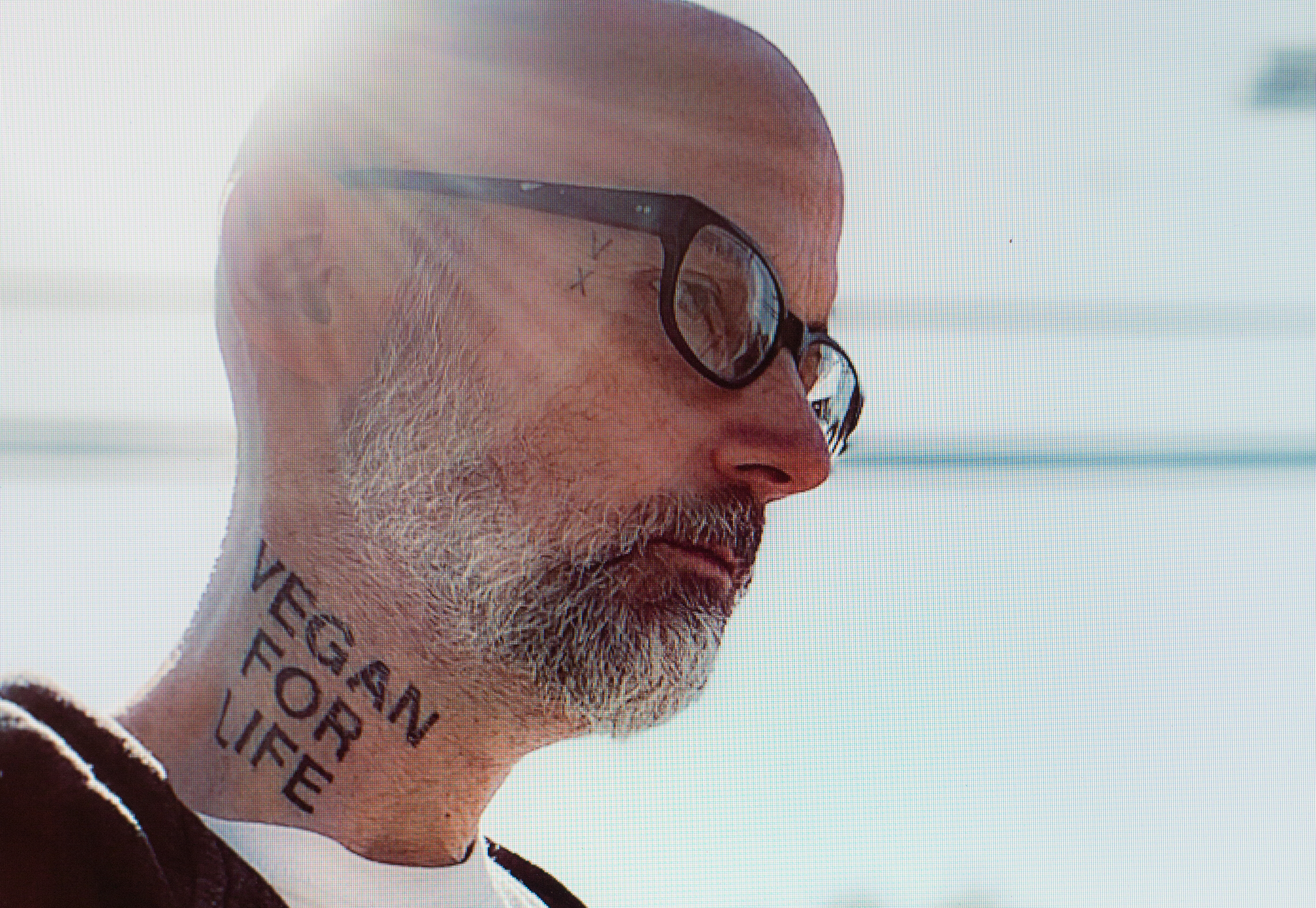 All That Moby Needs Is To Be Good Npr