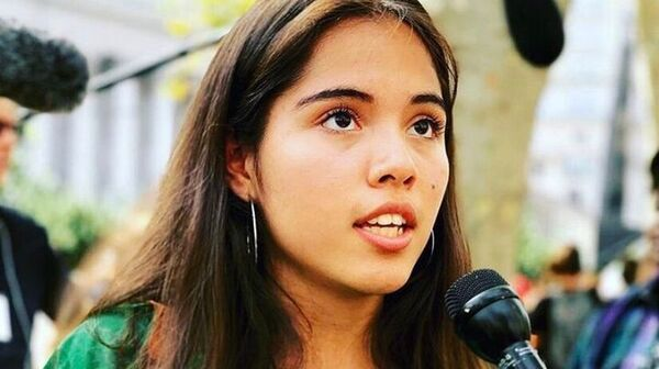 Xiye Bastida: How Are Young People Making The Choice To Fight Climate Change?