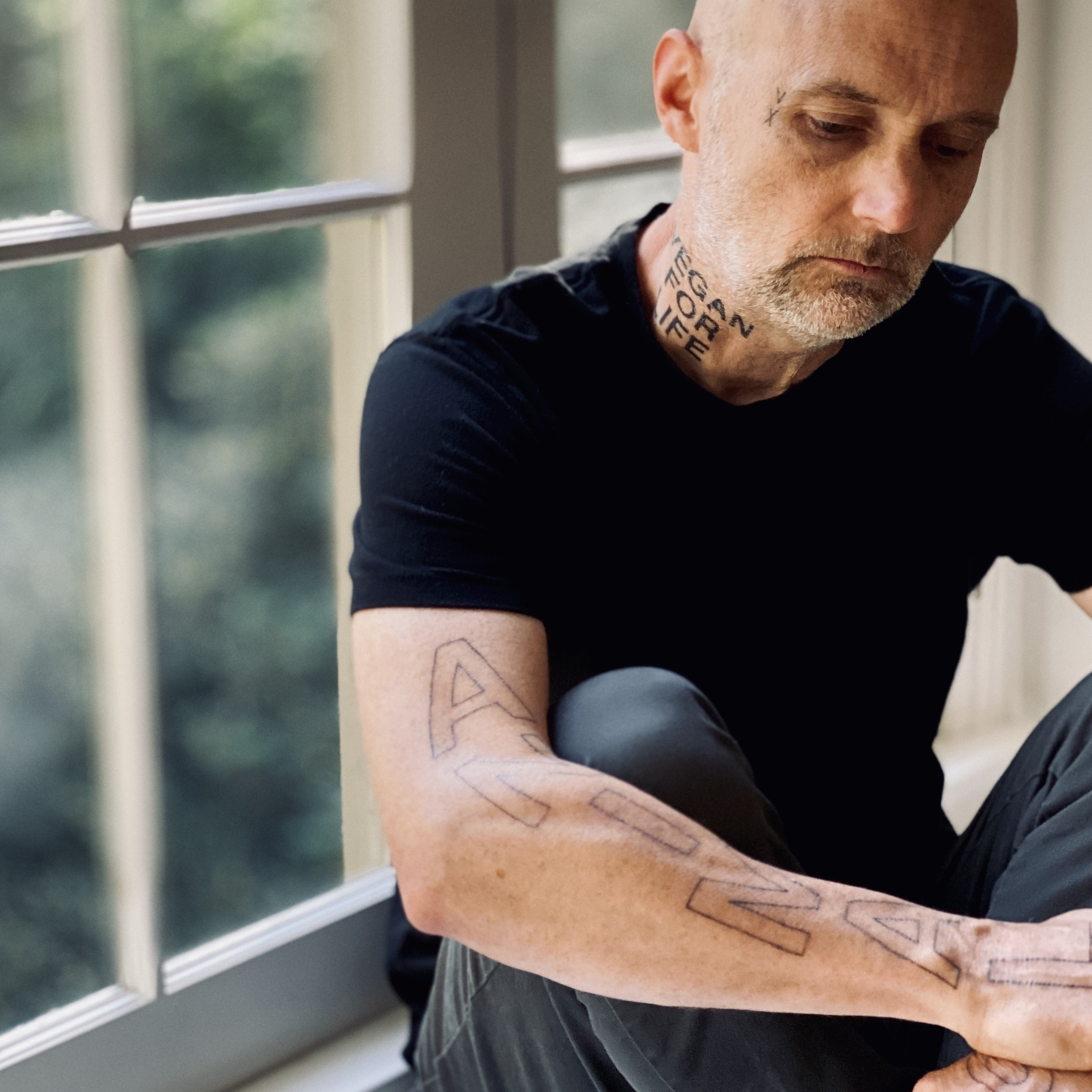 Actor Porno B A R Cuchillo Tatuado all that moby needs is to be good : npr
