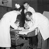 Polio vaccine against polio virus competition