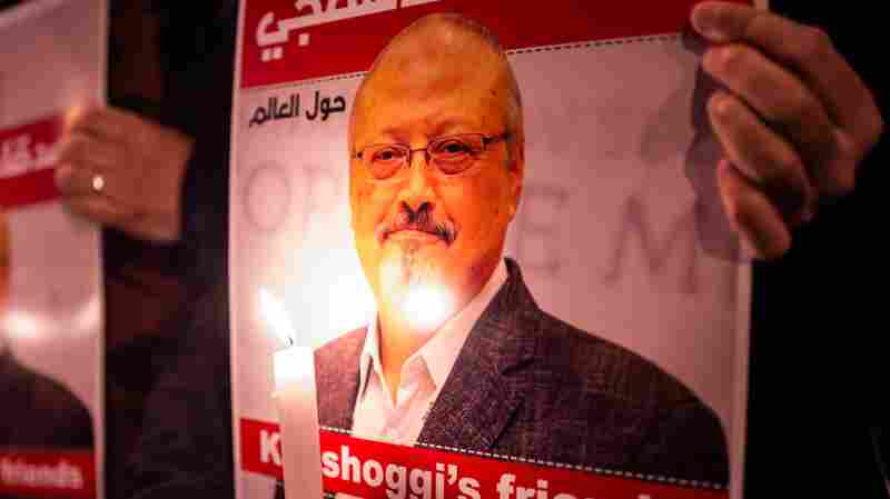 Sons of Slain Journalist Jamal Khashoggi Forgive His Killers, Paving Way for Pardons