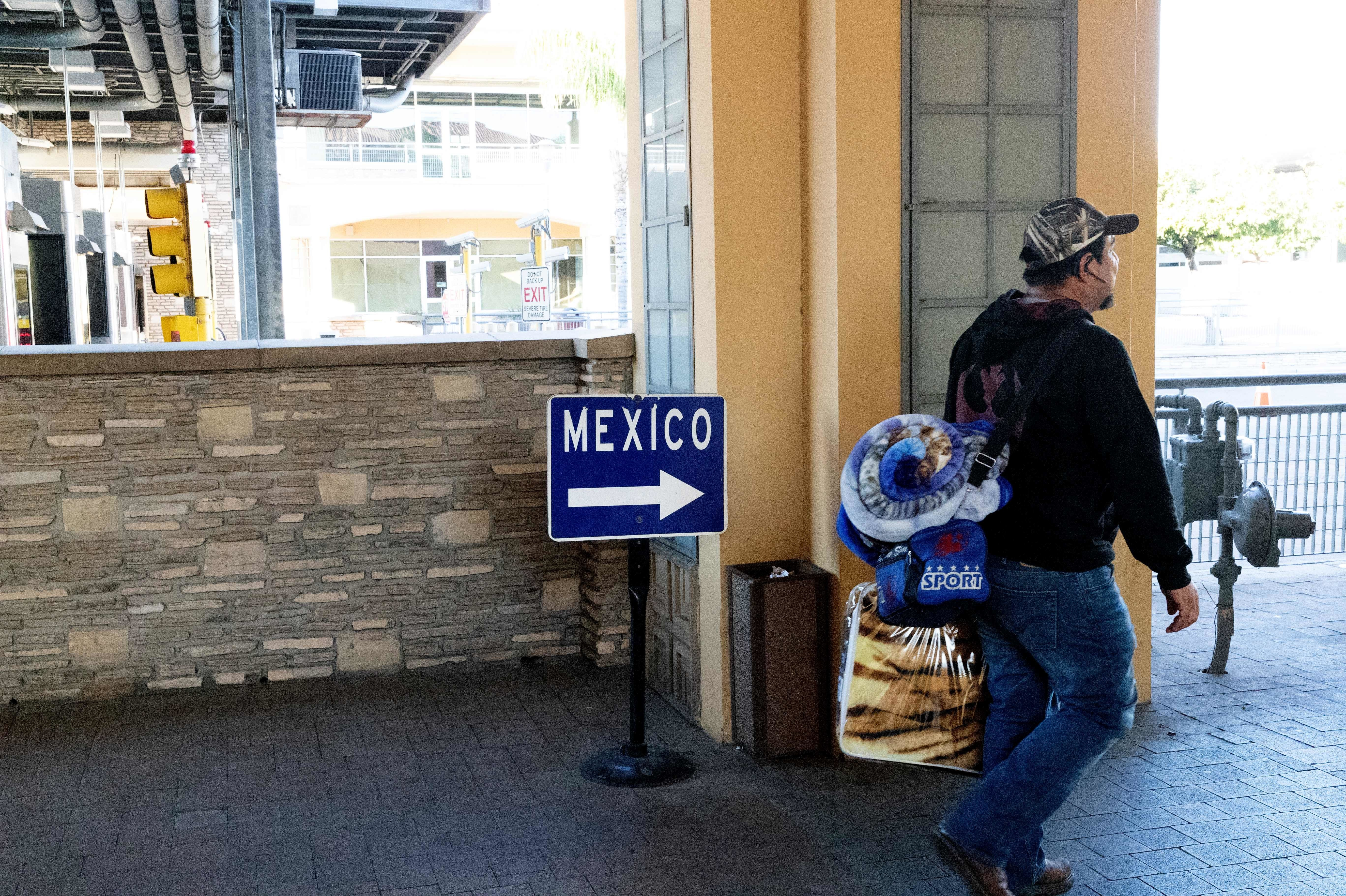 Unlikely Allies Band Together In Laredo To Oppose The Border Wall Texas Public Radio