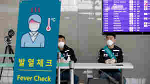 South Korean Study Shows No Evidence Recovered COVID-19 Patients Can Infect Others