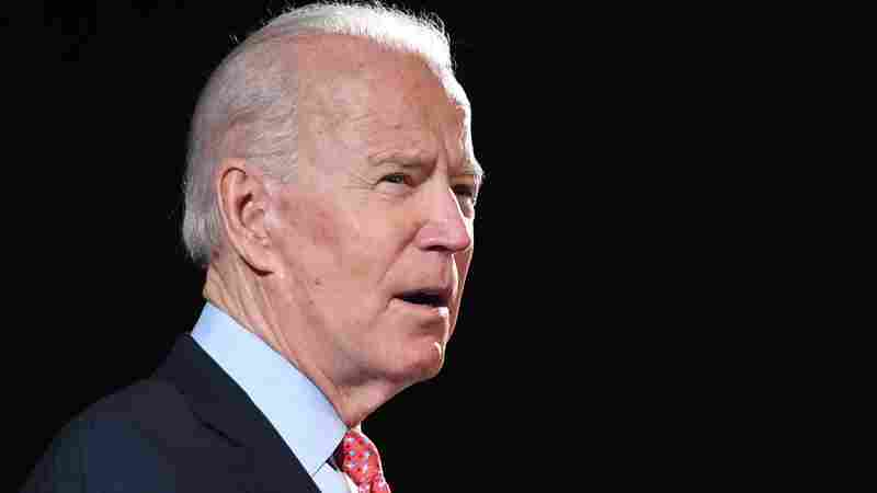 Biden Pulls Back On 'Cavalier' Remarks About Black Voters
