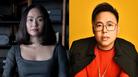 Hong Chau & Nico Santos: Superheroes And Superstores