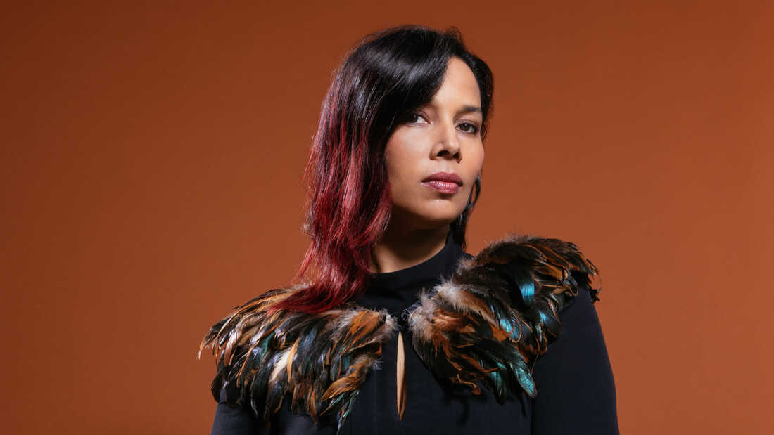Our Daily Breather: Rhiannon Giddens Is Making Homemade Pasta