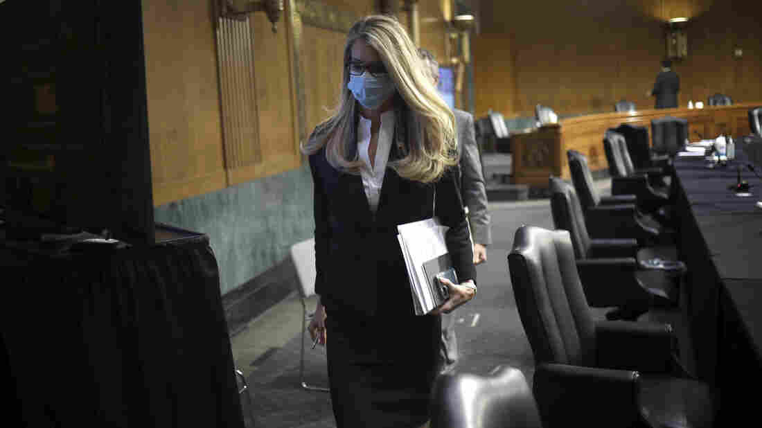 U.S. DOJ closing insider trading probes into three senators