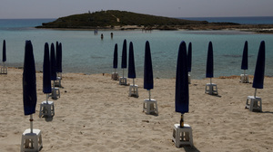 To Lure Back Tourists, Cyprus Says It Will Cover Costs If They Contract Coronavirus