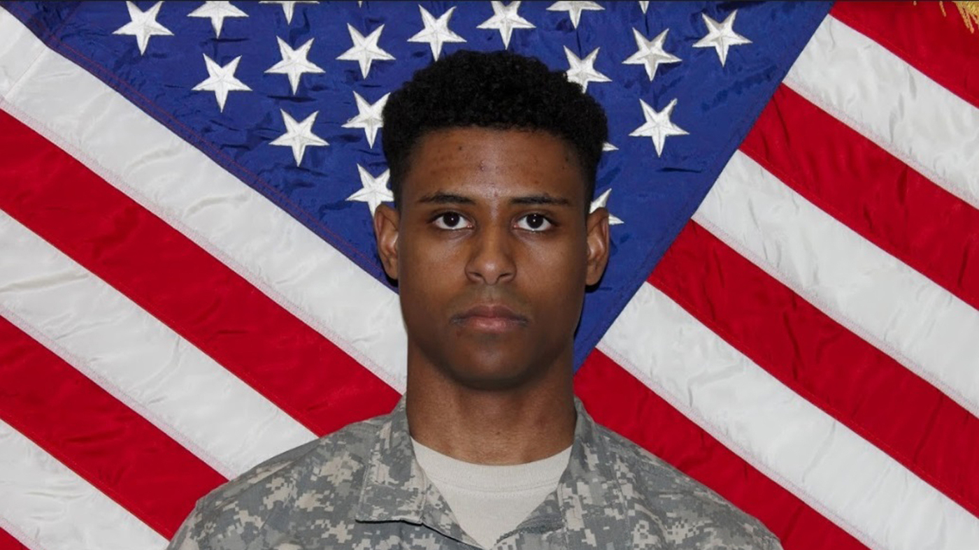 Army Grants Posthumous Promotion To Slain ROTC Student
