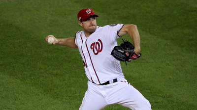 Washington Nationals' Max Scherzer Objects To Additional Pay Cuts For Players