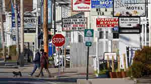 Justice Department Says Maine's 2-Week Quarantine Rule Discriminates Against Tourists