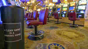2 Tribal Casinos In Connecticut Roll The Dice And Reopen