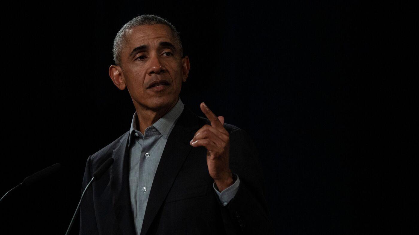 Barack Obama's Statement On George Floyd's Death