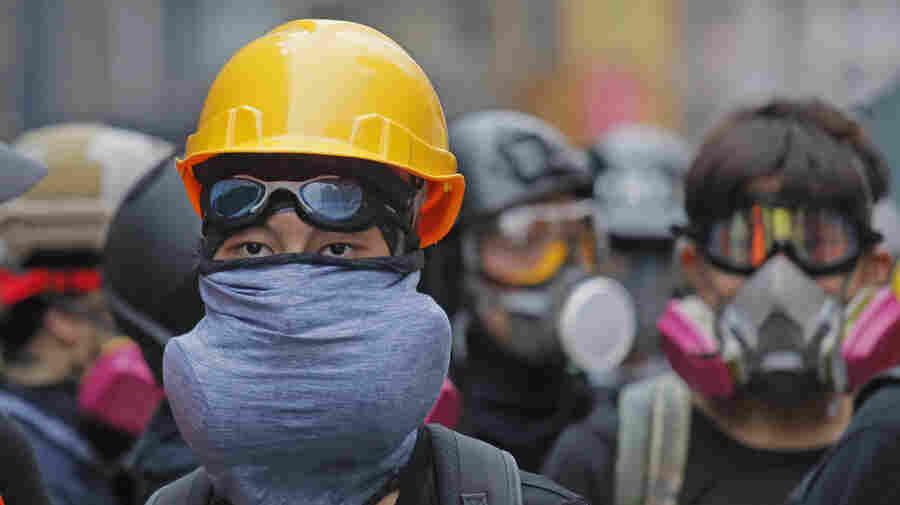 4 Takeaways From Beijing's Hong Kong Power Grab