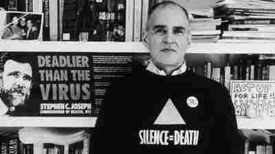 Opinion: Larry Kramer, A Remembrance Of A Fierce AIDS Activist