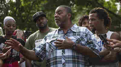 Philando Castile's Uncle On Bridging The Gap Between The Public And Police