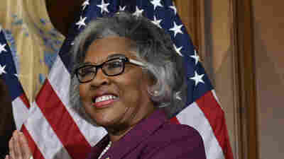Ohio Congresswoman Pepper-Sprayed While Demonstrating Against Death Of George Floyd