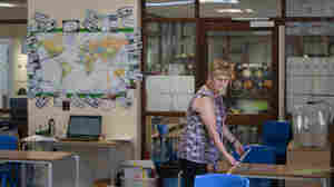 U.K. Schools Begin Reopening Despite Coronavirus Concerns