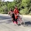 مراهق هندي يقود سيارته مسافة 700 ميل مع والده المصاب ، ويحصل على صفقة فيلم - ويثير الجدل