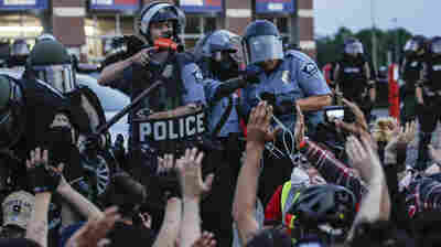Minnesota Files Discrimination Complaint Against Minneapolis Police Department