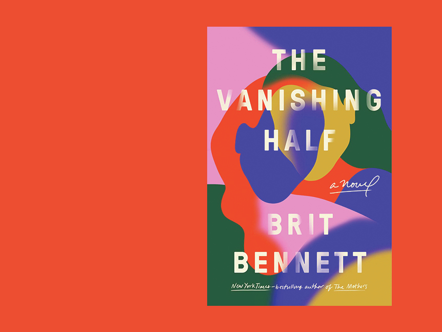 Review: The Vanishing Half by Brit Bennett - Book Club Chat