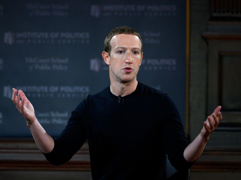 Mark Zuckerberg loses nearly $16 billion in one day