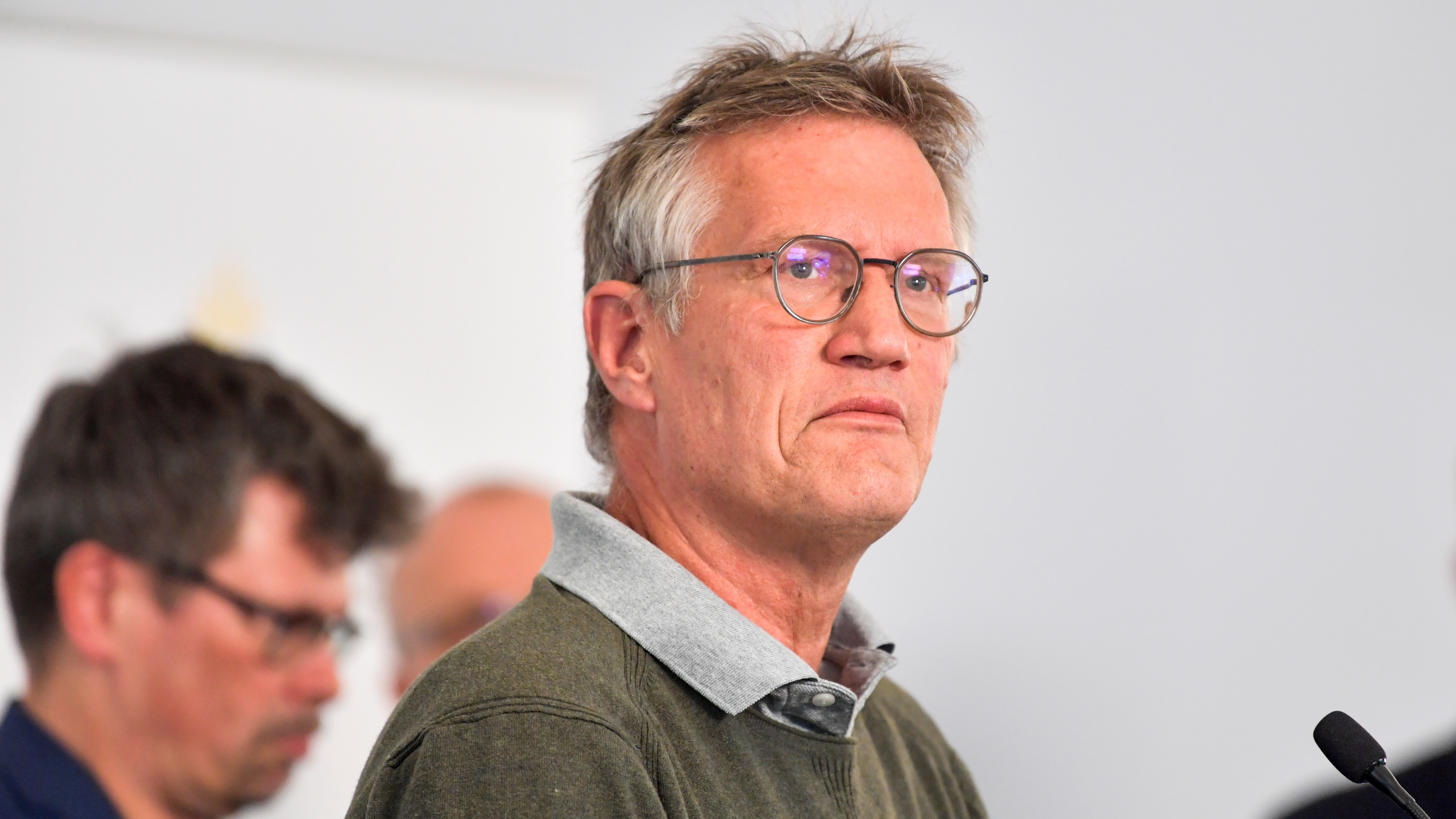 Sweden S Coronavirus Response Chief Acknowledges Potential For Improvement Coronavirus Updates Npr