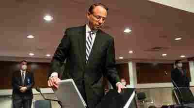 WATCH LIVE: Rod Rosenstein, Key Official In Russia Probe, Testifies In Senate