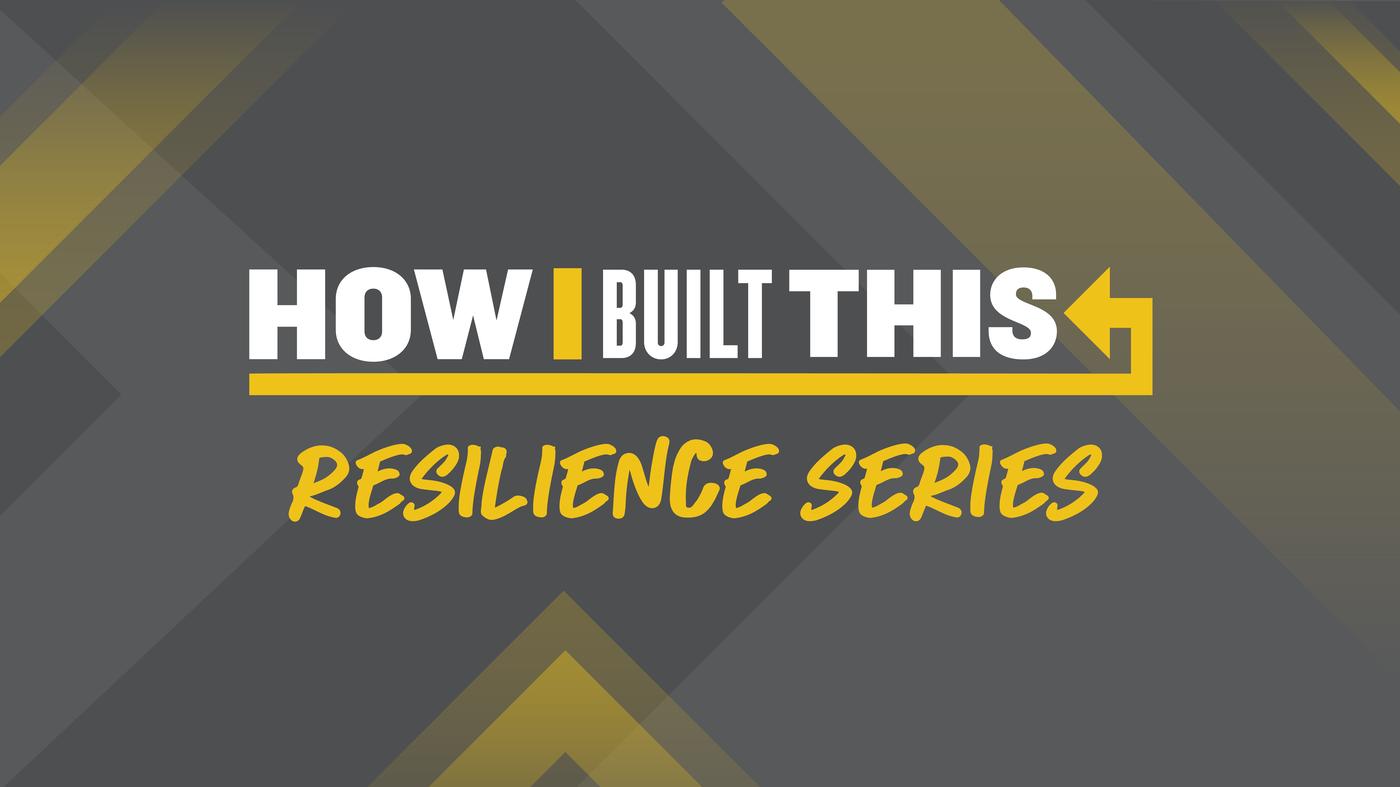 How I Built Resilience: Live with Jenn Hyman
