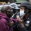 America Reckons With Racial Injustice