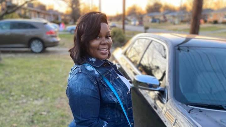 Friends Family Remember Breonna Taylor Shot By Louisville Police Npr