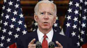 Biden Formally Clinches Democratic Nomination, While Gaining Steam Against Trump