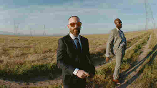 Freddie Gibbs And The Alchemist Perfect The Rap Duo Recipe