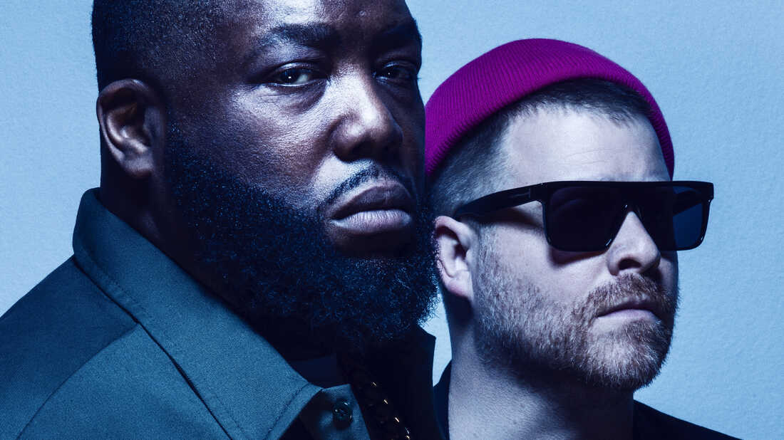 New Music Friday: Run The Jewels
