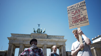Berlin Passes Sweeping Anti-Discrimination Law