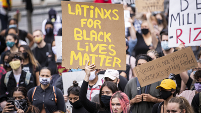 From The Alt.Latino Archives: Protest Music That Inspires And Moves
