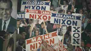 Trump v Nixon on Race: Why 2020 Isn't Quite 1968