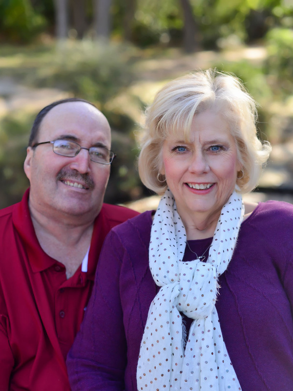 Luann would bring Jeff dinner every night, except Tuesdays, when she had Bible study. Since she's been unable to visit, Luann says that as Jeff's multiple sclerosis has become worse, he's become increasingly disinterested in food.