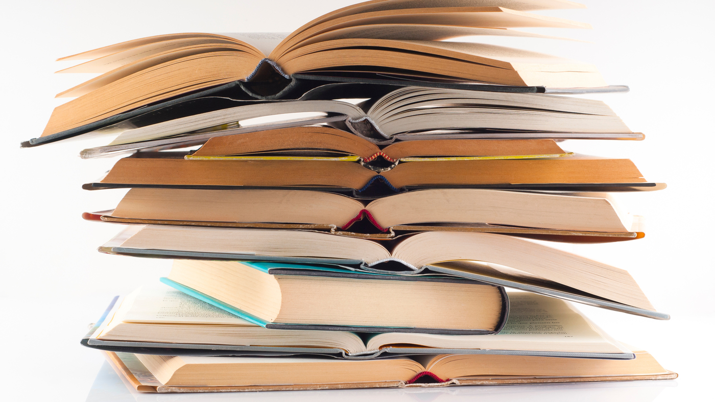 The Limitations Of An Anti-Racist Reading List
