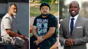 3 Visions For The Future Of Police In South LA