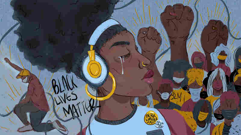 This Is How I Feel: A Playlist By Young Black Listeners