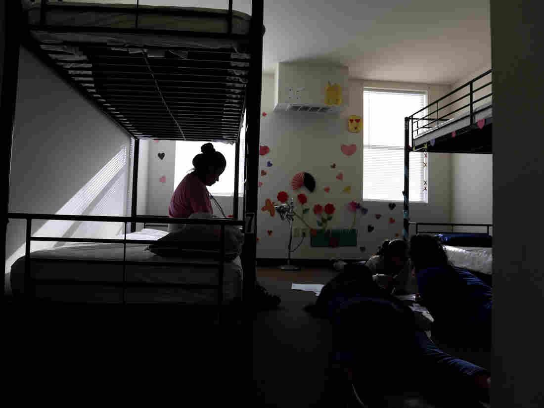 Judge Blocks Deportation Of Honduran Teenager Due To Pandemic