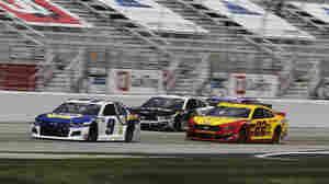 NASCAR Bans Confederate Flag